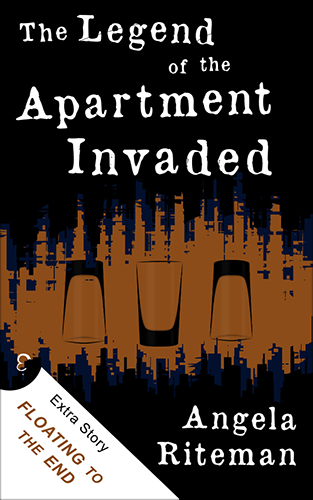 The Legend of the Apartment Invaded + Floating to the End (image 1)