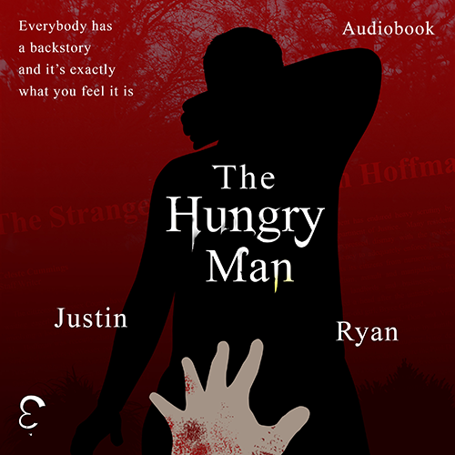 The Hungry Man ( Audiobook )  (image 1)