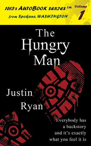 The Hungry Man (1613 AutoBook) (image 1)