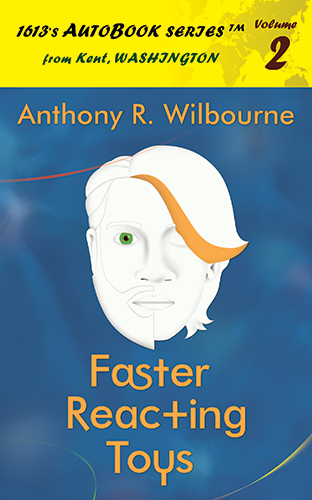 Faster Reacting Toys (1613 AutoBook #2) (image 1)