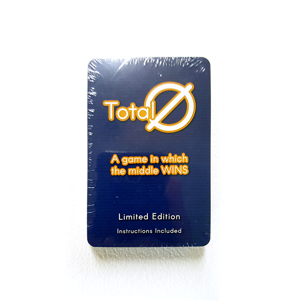 Total Zero (Limited Edition) (image 3)